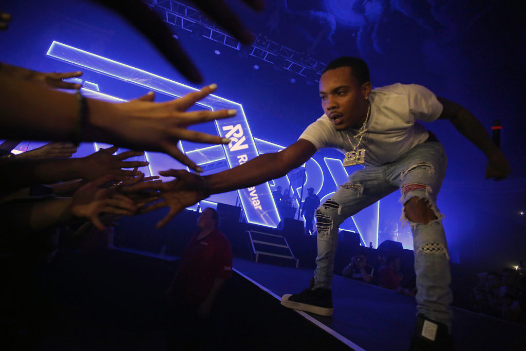 Chicago Rapper G Herbo Arrested For Buying Exotic Vacations and Designer Puppies Using Stolen Credit Cards Purchased On The Dark Web