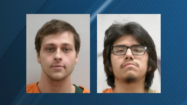 2 Men Sentenced to Probation After Being Found with 5 Guns and Drugs Purchased on the Darknet