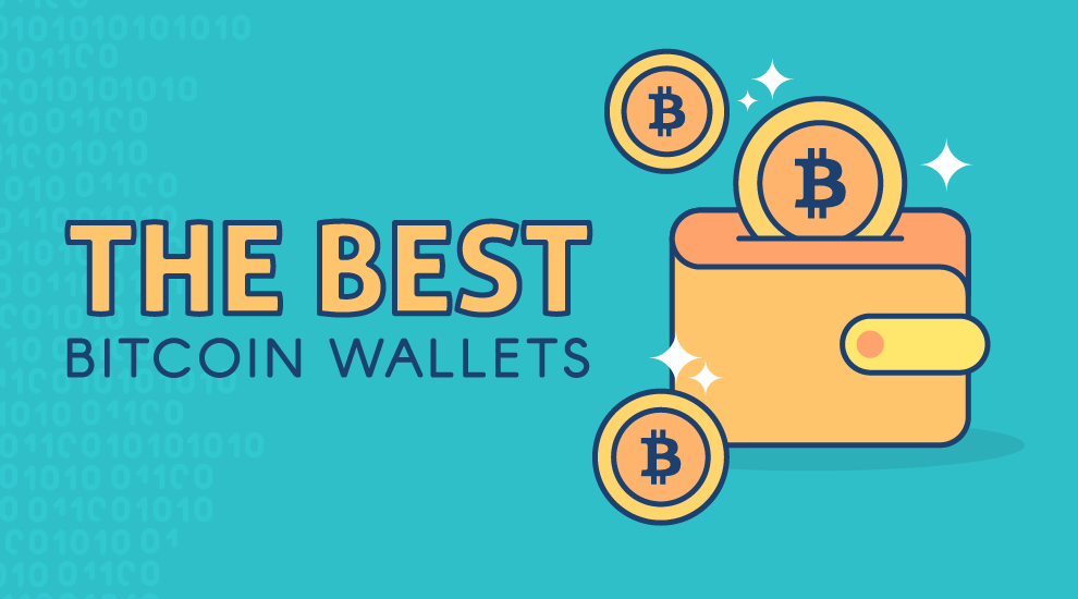 The Best Bitcoin And Cryptocurrency Wallets Of 2021