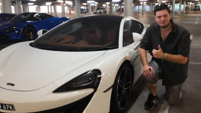 Evolution Market Mod NSWGreat Who Sold $17 Million Worth of Drugs from his Home 'desensitised' by Video Games, Court told