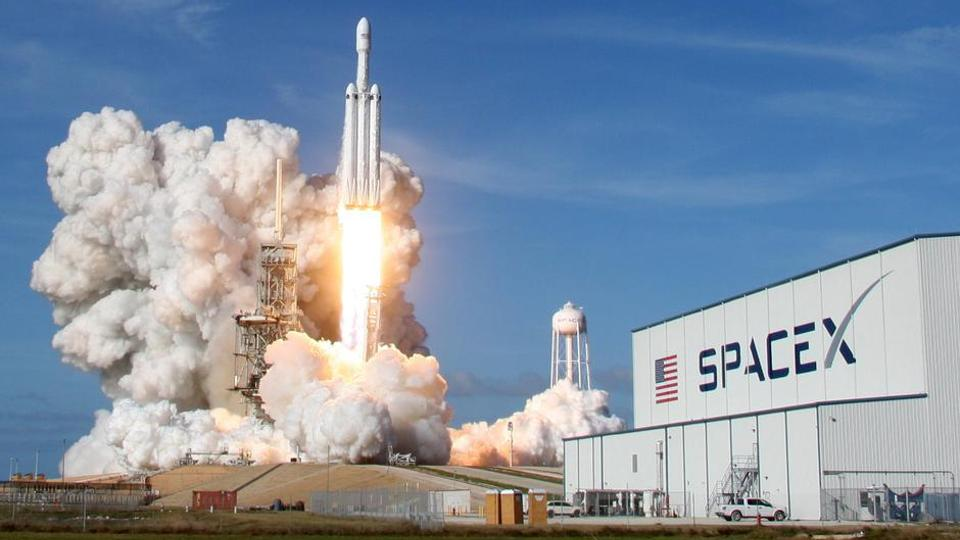 SpaceX Engineer Pleads Guilty to Insider Trading Using Dark Web