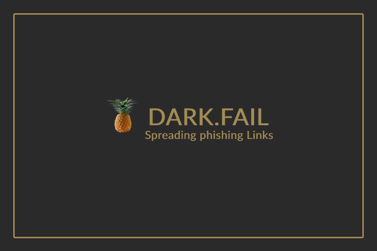 Dark.fail and Darknetlive Have Been Compromised