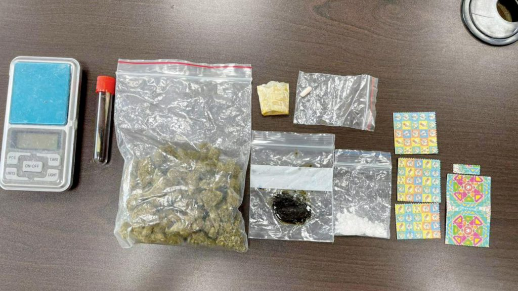 Raids in Mumbai Lead to the Arrests of 6 People Selling LSD, Cannabis, Mephedrone, and Hashish