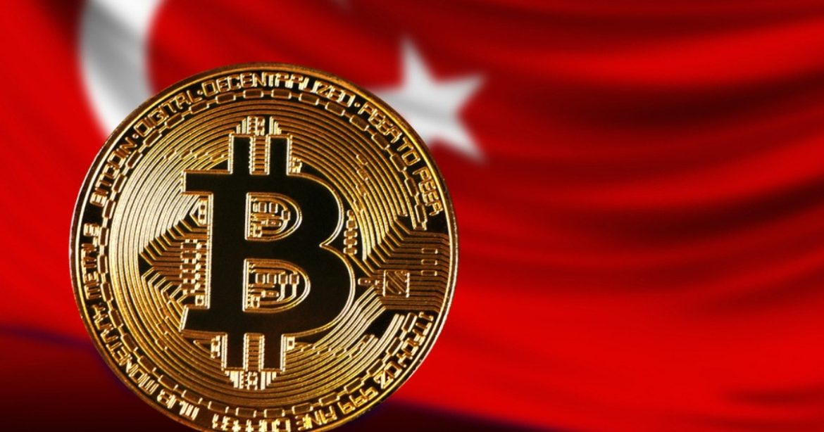 The Price of Bitcoin Tumbles After Turkey Bans Crypto Payments
