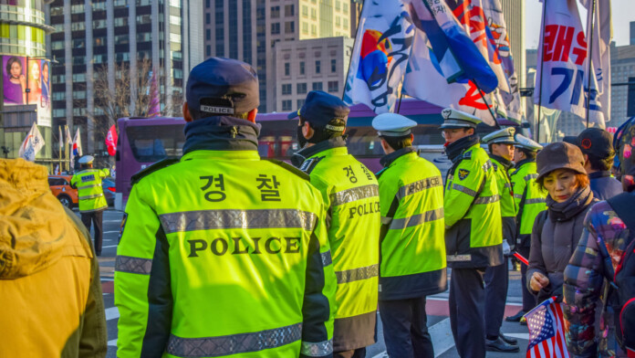 Police in Seoul Bust 521 People Who Bought or Sold Drugs on the Dark Web